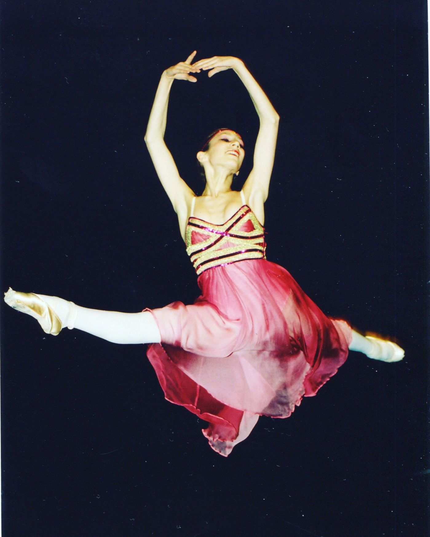 Lucie, 15 ans, Le Corsaire