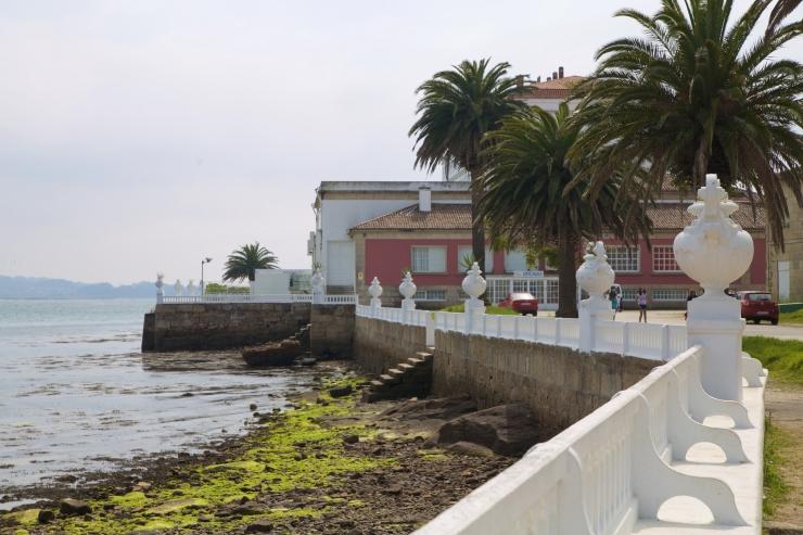 Balneario de La Toja