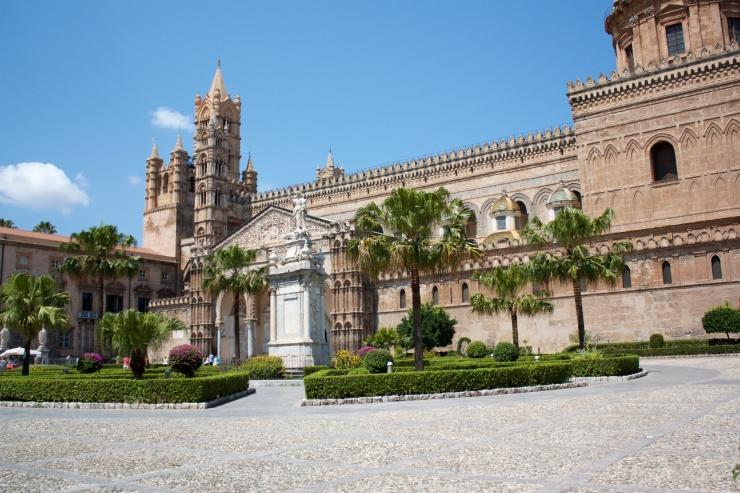 Cathédrale de Palermo
