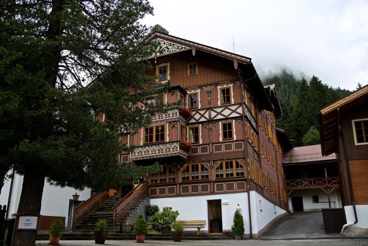 Auberge Breitlahner