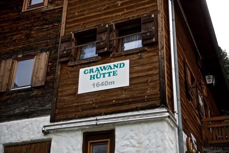 Grawand Hütte