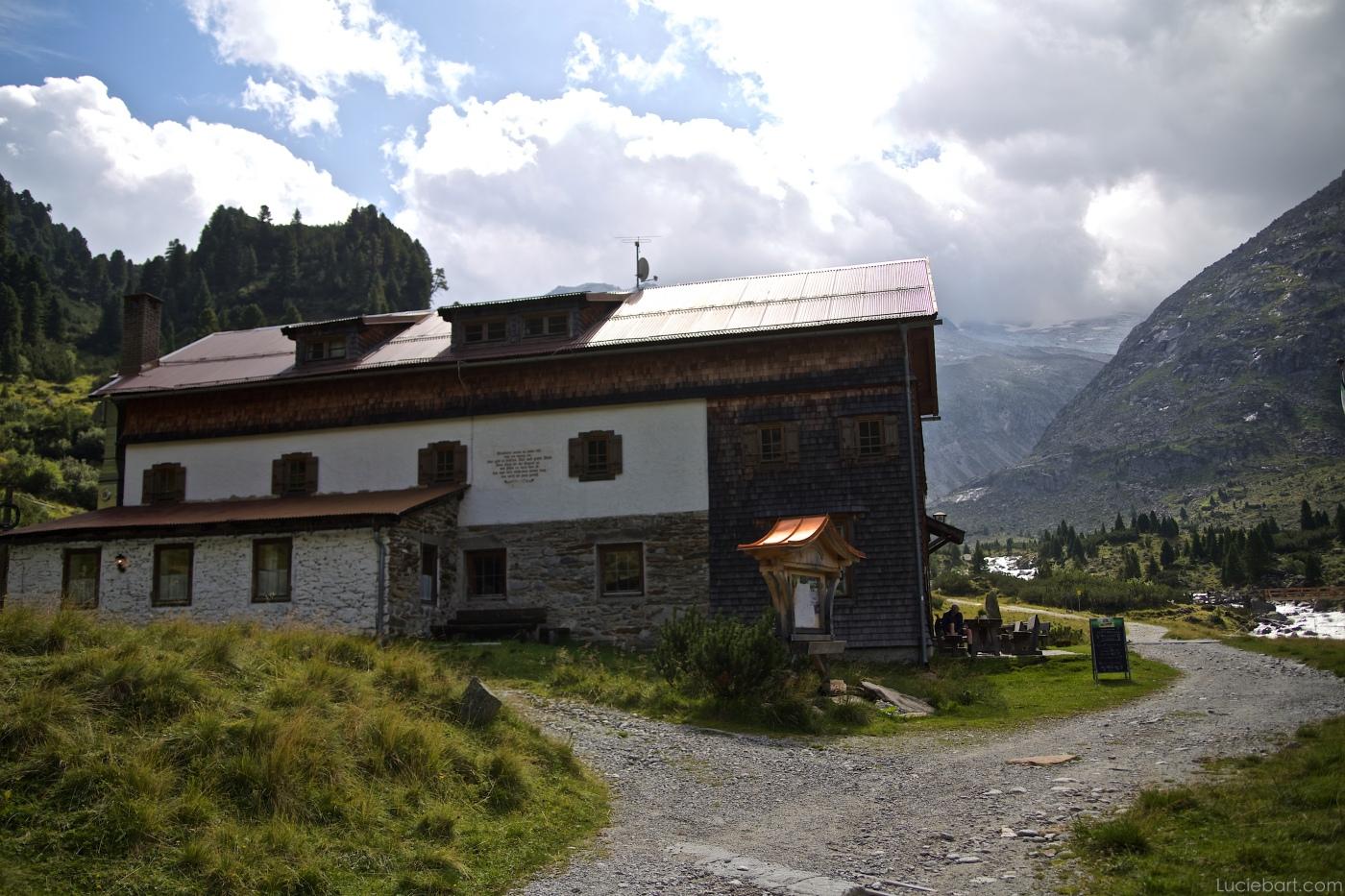 La Alpenrose