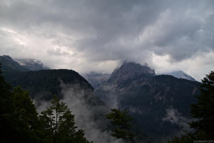 Cascate Vallesinella