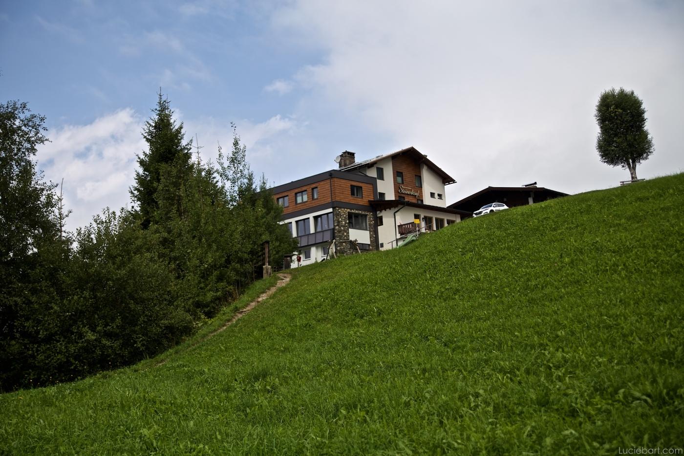 Steinerkogl
