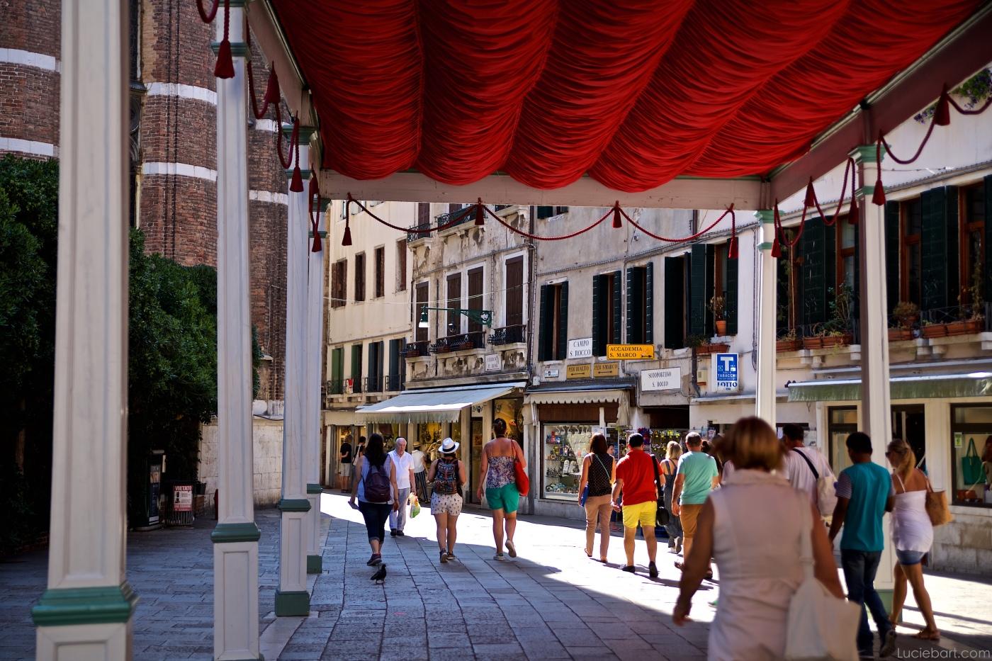 Venise 80