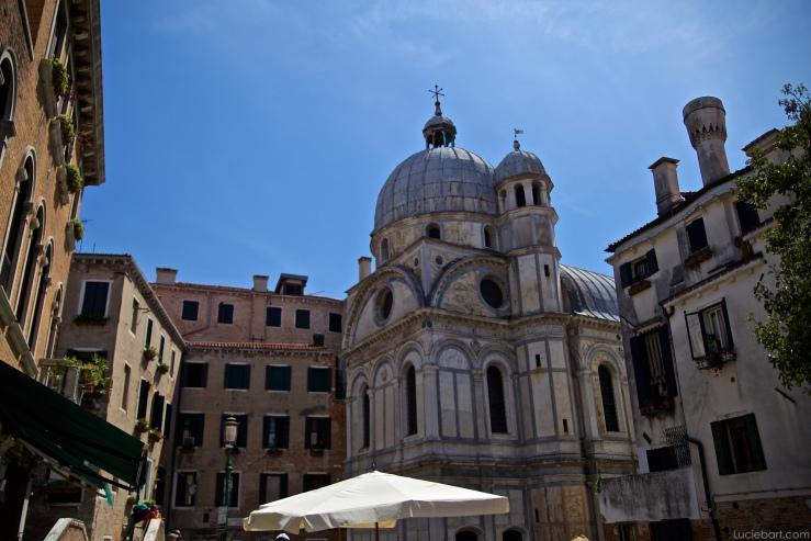 Venise 84
