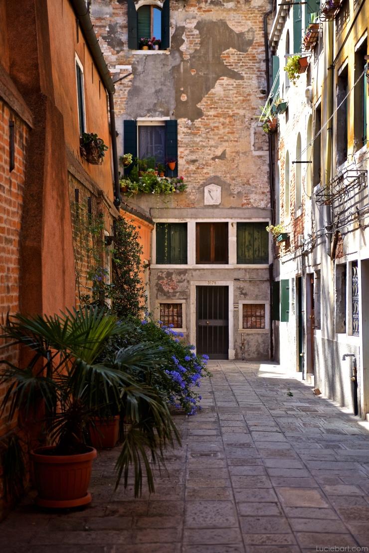 Venise 85