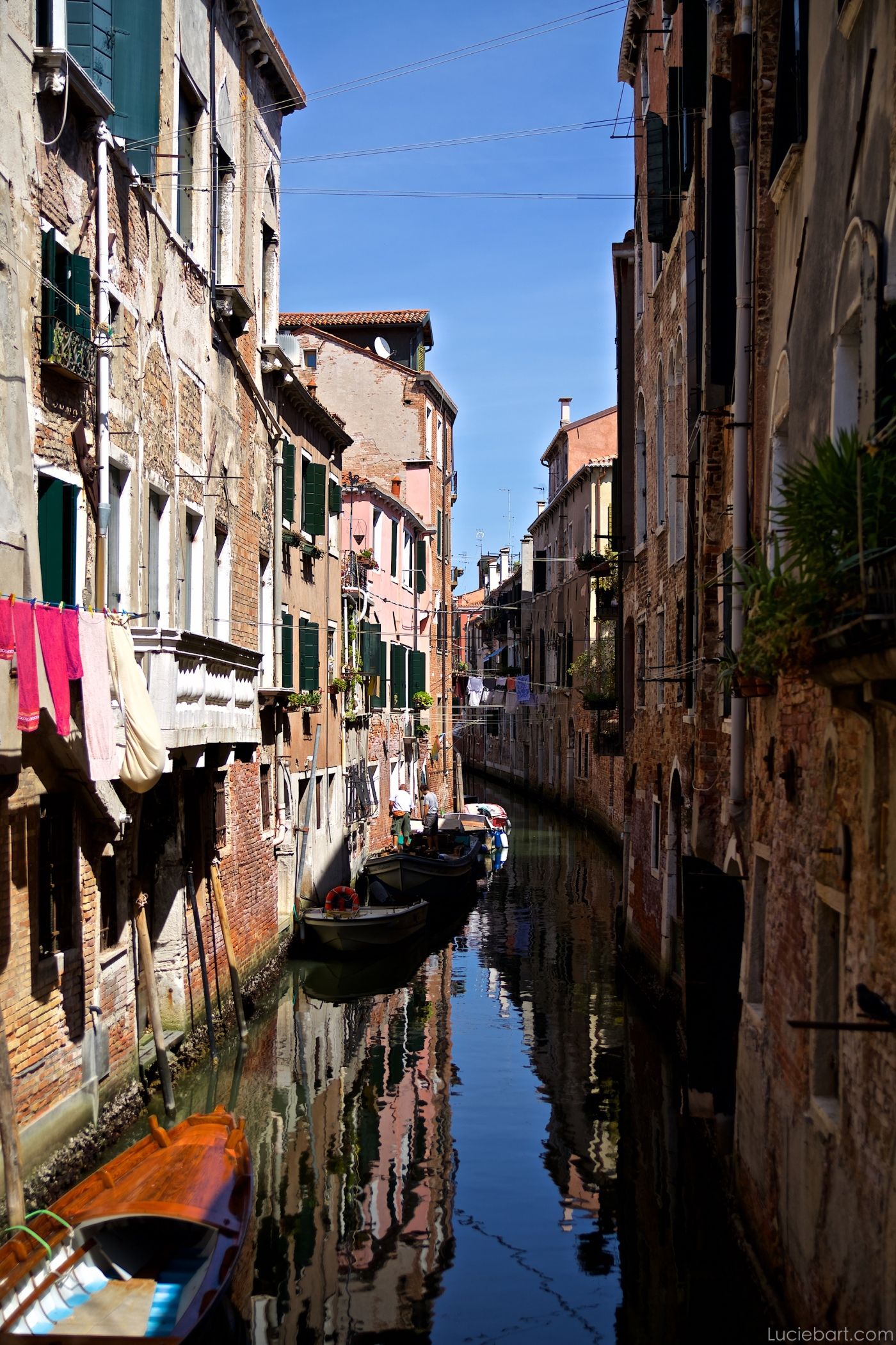 Venise 86