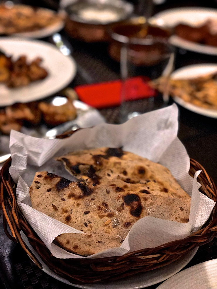 Restaurant Khyber Mumbai