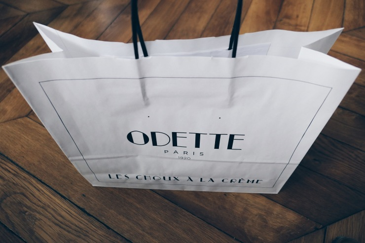 Choux d'Odette