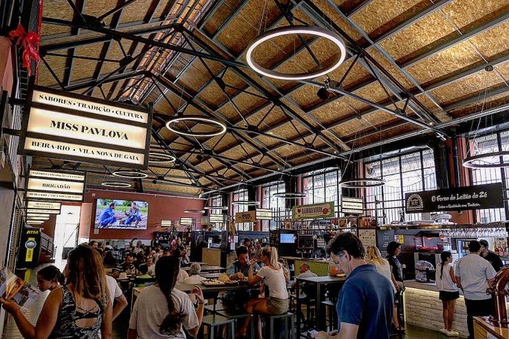 Mercado Gaia