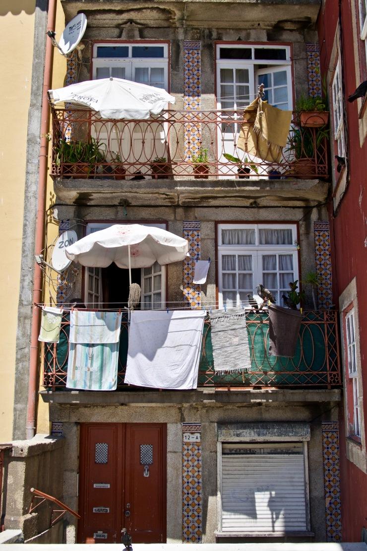 Rives du rio Douro, Porto