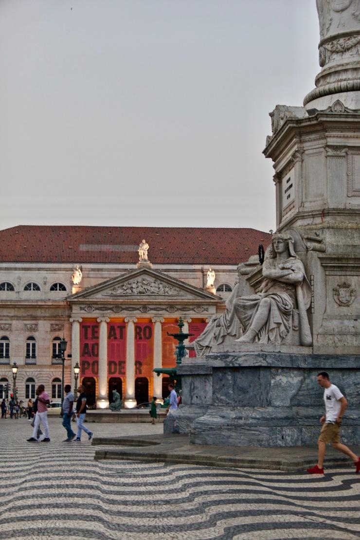 Centre de Lisbonne
