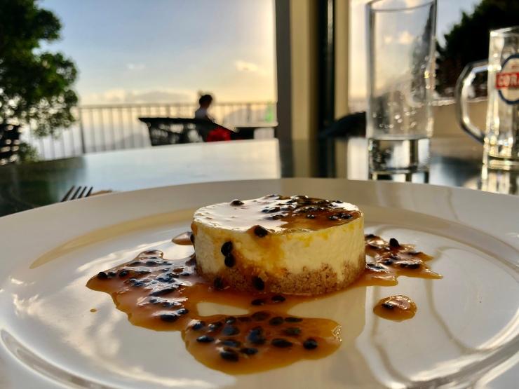 Restaurant du Club House, Casa Velha do Palheiro