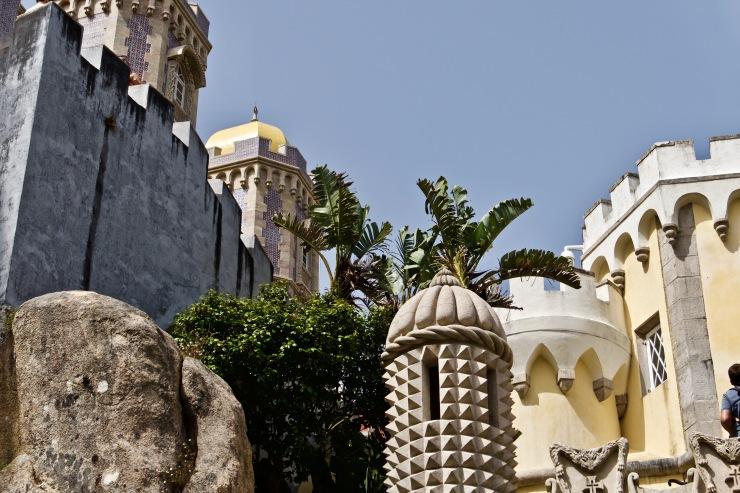 Sintra, Palacio da Pena