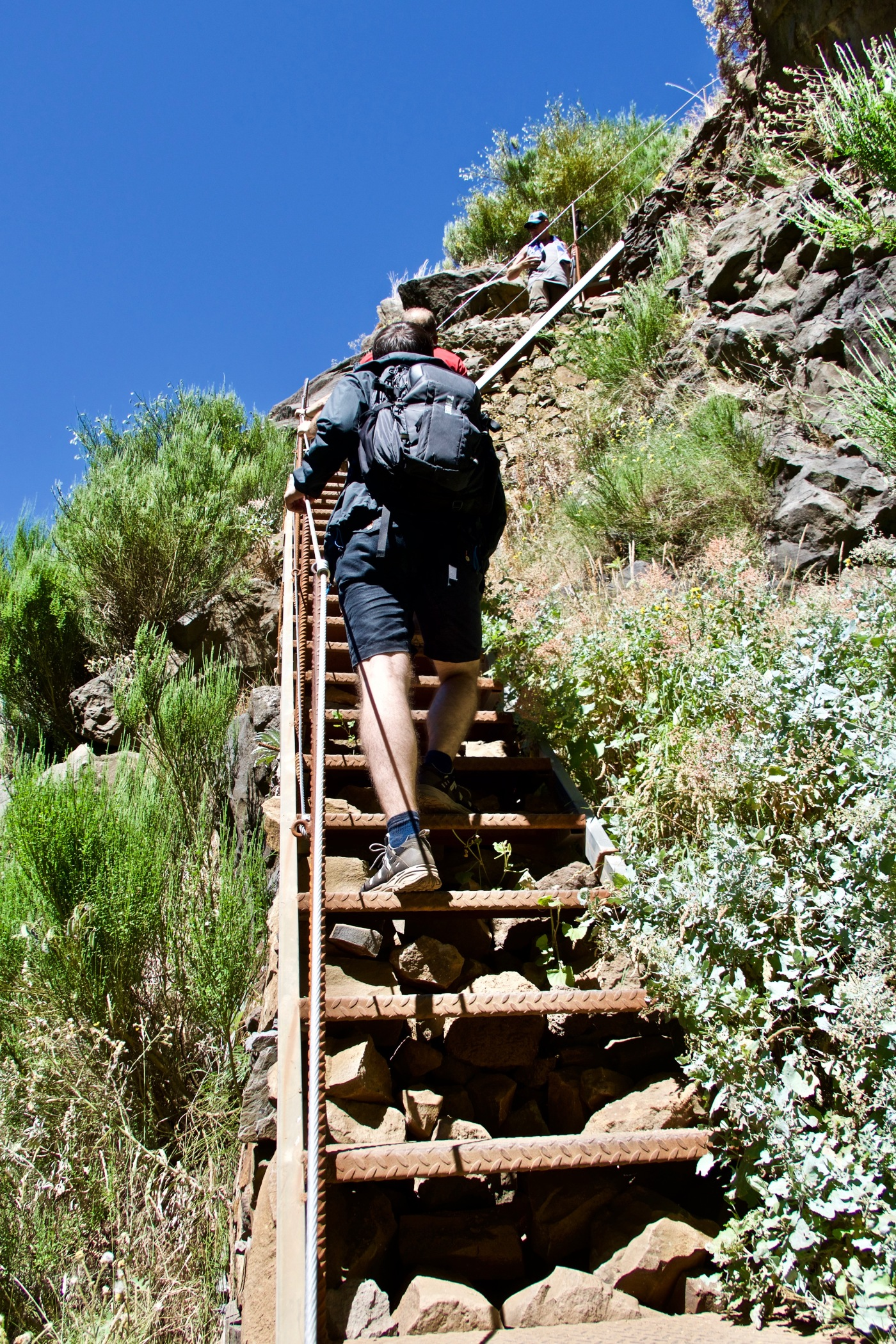 Pico Areiro - Pico Ruivo