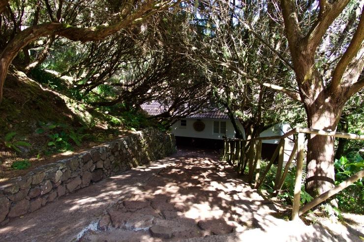 Casa de abrigo do Rabaçal